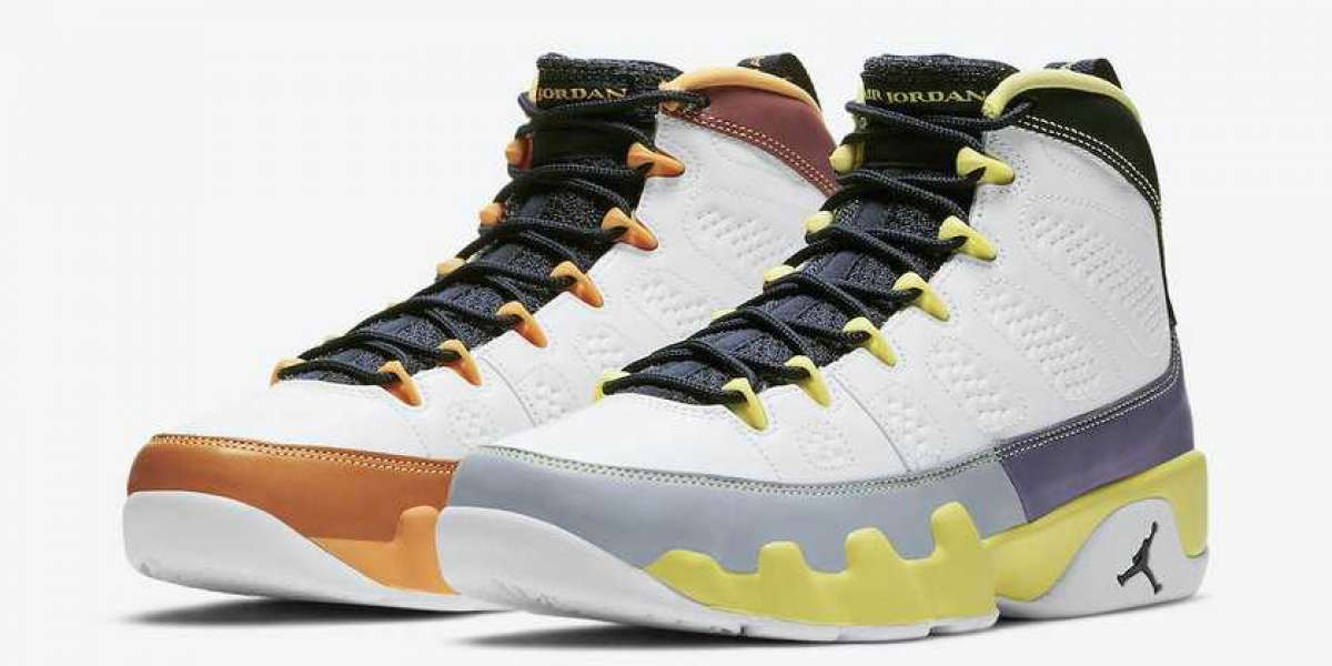 "Air Jordan 9 WMNS ""Change The World"" CV0420-100 will be postponed to March 13"